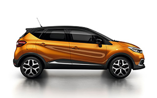 CAPTUR J87 ph2 Helios
